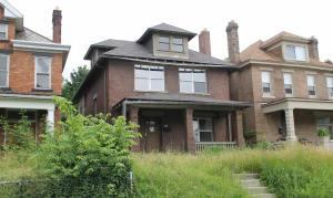 Property for sale at 859 Studer Avenue, Columbus,  OH 43206