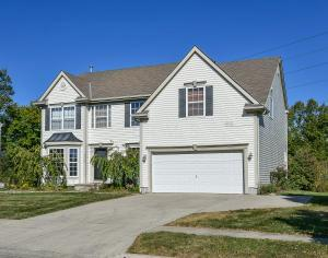 Property for sale at 8162 Bellow Park Drive, Reynoldsburg,  OH 43068