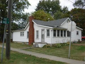 Single Family Home for Sale at 208 State 208 State Edison, Ohio 43320 United States