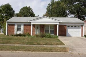 Property for sale at 337 Canfield Drive, Gahanna,  OH 43230