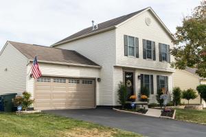 Casa Unifamiliar por un Venta en 5354 Rifle 5354 Rifle Canal Winchester, Ohio 43110 Estados Unidos