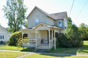 独户住宅 为 销售 在 169 Granville 169 Granville Alexandria, 俄亥俄州 43001 美国