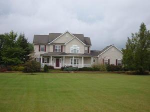 Single Family Home for Sale at 1191 Cole 1191 Cole Galloway, Ohio 43119 United States