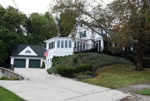 Single Family Home for Sale at 971 Grandview 971 Grandview Grandview Heights, Ohio 43212 United States