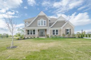 Property for sale at 1597 Big Bluestem Way, Sunbury,  OH 43074