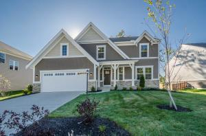 Property for sale at 1451 Woodline Drive, Marysville,  OH 43040