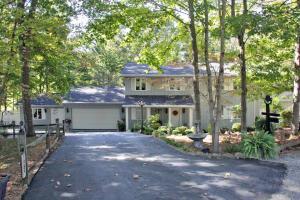 独户住宅 为 销售 在 866 Iroquois 866 Iroquois Hide Away Hills, 俄亥俄州 43107 美国