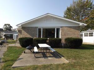 Single Family Home for Sale at 11537 Circle 11537 Circle Lakeview, Ohio 43331 United States