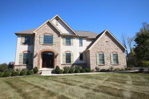 Property for sale at 1945 Woodland Hall Drive, Delaware,  OH 43015