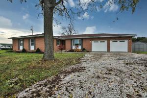 独户住宅 为 销售 在 11861 Lockbourne Eastern 11861 Lockbourne Eastern Ashville, 俄亥俄州 43103 美国