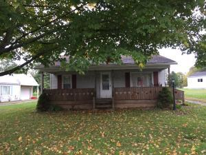 Single Family Home for Sale at 920 Carey 920 Carey Kenton, Ohio 43326 United States