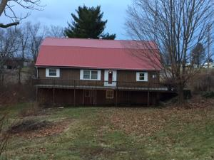 Single Family Home for Sale at 3654 Logan Thornville 3654 Logan Thornville Bremen, Ohio 43107 United States