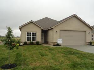 独户住宅 为 销售 在 601 Whetstone 601 Whetstone Mount Gilead, 俄亥俄州 43338 美国