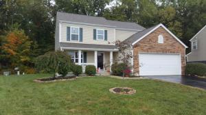Property for sale at 9194 Jackies Bend, Reynoldsburg,  OH 43068