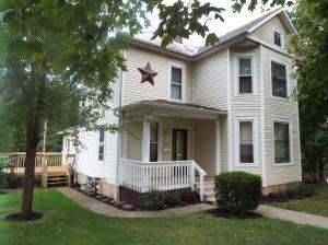 Single Family Home for Sale at 423 Main 423 Main New Lexington, Ohio 43764 United States