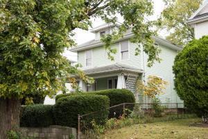Casa Unifamiliar por un Venta en 518 Mary 518 Mary Marion, Ohio 43302 Estados Unidos