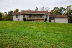 Single Family Home for Sale at 9015 Hoffman 9015 Hoffman Amanda, Ohio 43102 United States
