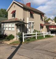 Single Family Home for Sale at 349 Main 349 Main Crooksville, Ohio 43731 United States