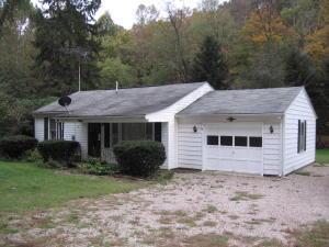 Single Family Home for Sale at 58614 Pretty Run Road 58614 Pretty Run Road McArthur, Ohio 45651 United States