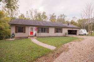 Property for sale at East Liberty,  OH 43319