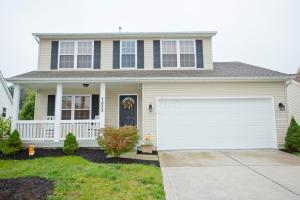 Property for sale at 7853 Grandlin Park Court, Blacklick,  OH 43004