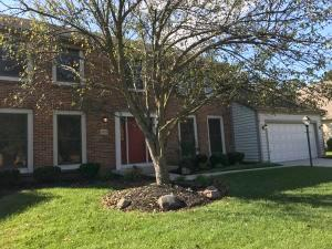 Property for sale at 4858 Sarasota Court, Hilliard,  OH 43026