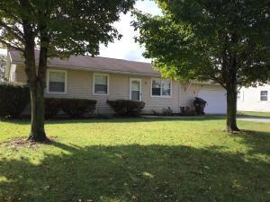 独户住宅 为 销售 在 4439 Hedge 4439 Hedge Jeffersonville, 俄亥俄州 43128 美国