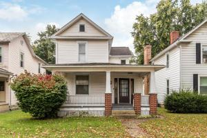 Property for sale at 428 E 6th Avenue, Lancaster,  OH 43130