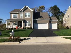 Property for sale at 4663 Sanctuary Drive, Westerville,  OH 43082