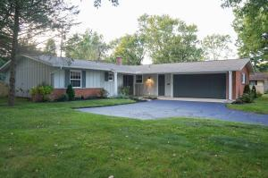 Property for sale at 323 Rivers End Road, Gahanna,  OH 43230