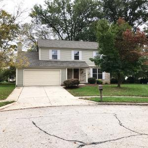 Casa Unifamiliar por un Venta en 5066 Scout 5066 Scout Canal Winchester, Ohio 43110 Estados Unidos