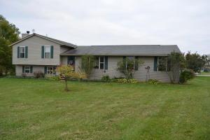 Casa Unifamiliar por un Venta en 7041 US Highway 36 7041 US Highway 36 Cable, Ohio 43009 Estados Unidos
