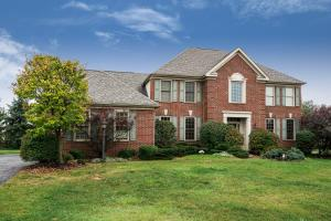 Property for sale at 6446 Spinnaker Drive, Lewis Center,  OH 43035