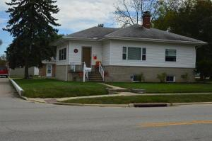 Single Family Home for Sale at 223 Main 223 Main Mount Sterling, Ohio 43143 United States