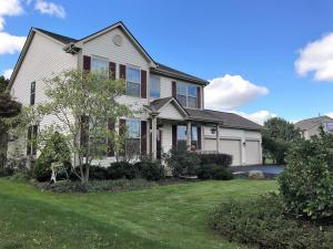 Property for sale at 1065 Mastell Drive, Reynoldsburg,  OH 43068
