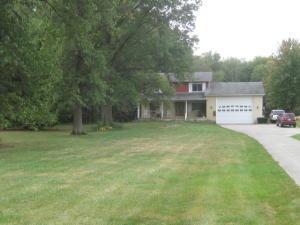 Property for sale at 13780 Hartford Road, Sunbury,  OH 43074