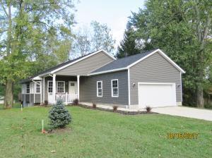 Casa Unifamiliar por un Venta en 38 Calhoun 38 Calhoun Centerburg, Ohio 43011 Estados Unidos