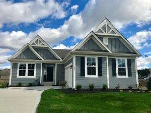 Property for sale at 3727 Sanctuary Loop, Hilliard,  OH 43026