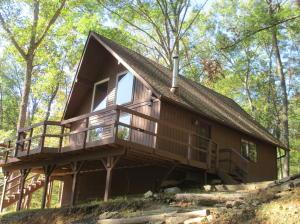 Single Family Home for Sale at 1970 Montezuma 1970 Montezuma Hide Away Hills, Ohio 43107 United States
