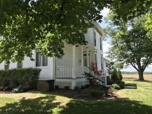 Casa Unifamiliar por un Venta en 9450 West 9450 West Hopewell, Ohio 43746 Estados Unidos