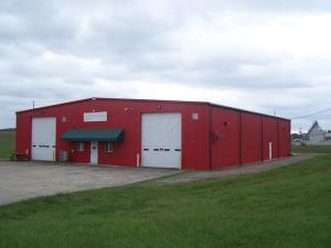 Commercial for Sale at 297 Dixon Run 297 Dixon Run Jackson, Ohio 45640 United States
