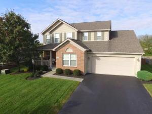 Property for sale at 370 Linden Circle, Pickerington,  OH 43147