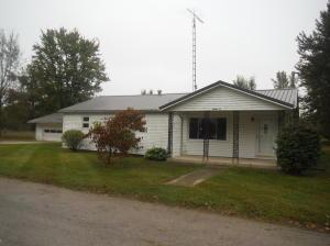 Single Family Home for Sale at 86 South 86 South La Rue, Ohio 43332 United States