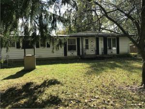 Casa Unifamiliar por un Venta en 420 Douglas 420 Douglas Cardington, Ohio 43315 Estados Unidos