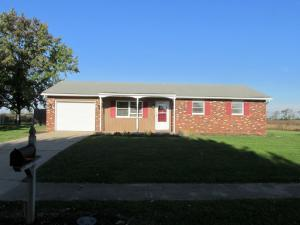 Single Family Home for Sale at 358 Yorkshire 358 Yorkshire Jeffersonville, Ohio 43128 United States