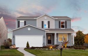 Property for sale at 7113 Serenoa Drive, Reynoldsburg,  OH 43068