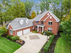 Property for sale at 8456 Tartan Fields Drive, Dublin,  OH 43017