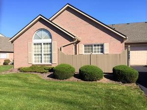 Property for sale at 1214 Amberlea W Drive, Gahanna,  OH 43230