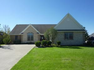 Single Family Home for Sale at 800 Lost Creek 800 Lost Creek Bellefontaine, Ohio 43311 United States