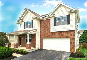 Property for sale at 122 Longleaf Street, Pickerington,  OH 43147